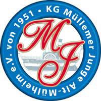 KG Müllemer Junge – Alt-Mülheim e.V. von 1951